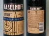 Haselhoff Stout ▶ Gallery 1771 ▶ Image 5455 (Glass Bottle • Стеклянная бутылка)