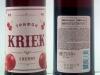 Трифон Kriek ▶ Gallery 2480 ▶ Image 8239 (Glass Bottle • Стеклянная бутылка)