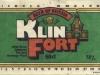 Клин-Форт ▶ Gallery 1578 ▶ Image 4737 (Label • Этикетка)