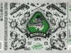 Bowler IPA ▶ Gallery 2079 ▶ Image 6640 (Label • Этикетка)