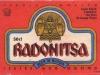 Радоница ▶ Gallery 1577 ▶ Image 4731 (Label • Этикетка)