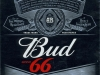 Bud 66 ▶ Gallery 2503 ▶ Image 8325 (Label • Этикетка)