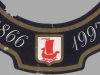 Жигулевское ▶ Gallery 1061 ▶ Image 3019 (Neck Label • Кольеретка)