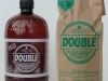 Double Hop Beer ▶ Gallery 1081 ▶ Image 3089 (Plastic Bottle • Пластиковая бутылка)