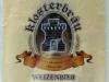Klosterbräu Weizenbier ▶ Gallery 1082 ▶ Image 3093 (Plastic Bag • Пластиковый пакет)