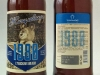 Жигулевское 1980 ▶ Gallery 2850 ▶ Image 9913 (Glass Bottle • Стеклянная бутылка)