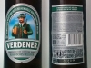 Verdener Klassisches Hellbier ▶ Gallery 2776 ▶ Image 9542 (Glass Bottle • Стеклянная бутылка)