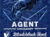 Agent Chocoladoff ▶ Gallery 2492 ▶ Image 8273 (Label • Этикетка)