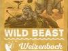 Wild Beast ▶ Gallery 2493 ▶ Image 9927 (Label • Этикетка)