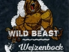 Wild Beast ▶ Gallery 2493 ▶ Image 8275 (Label • Этикетка)