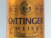 Oettinger Weiss ▶ Gallery 2556 ▶ Image 8597 (Glass Bottle • Стеклянная бутылка)