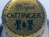 Oettinger Weiss ▶ Gallery 2556 ▶ Image 8598 (Bottle Cap • Пробка)