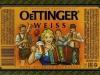 Oettinger Weiss ▶ Gallery 2556 ▶ Image 9507 (Label • Этикетка)