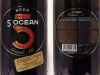5th Ocean Grand Ale ▶ Gallery 919 ▶ Image 2479 (Glass Bottle • Стеклянная бутылка)