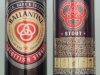 Ballantine Stout ▶ Gallery 2445 ▶ Image 8147 (Can • Банка)
