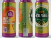 Hollandia Premium Lager ▶ Gallery 2627 ▶ Image 8869 (Can • Банка)