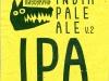 Волковская пивоварня IPA/ИПА ▶ Gallery 1621 ▶ Image 9335 (Label • Этикетка)