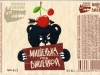 Волковская пивоварня Мишенька под вишенкой ▶ Gallery 1921 ▶ Image 6087 (Label • Этикетка)