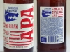 Волковская пивоварня APA/АПА ▶ Gallery 1456 ▶ Image 4222 (Glass Bottle • Стеклянная бутылка)