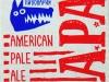 Волковская пивоварня APA/АПА ▶ Gallery 1456 ▶ Image 5979 (Label • Этикетка)