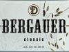 Bergauer Classic ▶ Gallery 1582 ▶ Image 4758 (Label • Этикетка)