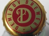Demidov Brewery Pils ▶ Gallery 1101 ▶ Image 3166 (Bottle Cap • Пробка)
