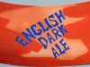 English Dark Ale ▶ Gallery 1309 ▶ Image 3779 (Neck Label • Кольеретка)