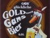 Glückliche Goldenen Gans Bier ▶ Gallery 489 ▶ Image 1334 (Label • Этикетка)