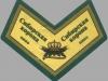 Сибирская Корона оригинальное светлое ▶ Gallery 1215 ▶ Image 3516 (Neck Label • Кольеретка)