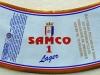 САМКО-1 ▶ Gallery 1459 ▶ Image 4237 (Neck Label • Кольеретка)