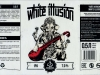 White Illusion ▶ Gallery 2862 ▶ Image 9853 (Label • Этикетка)