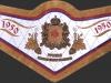 Русское классическое ▶ Gallery 370 ▶ Image 878 (Neck Label • Кольеретка)