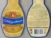 Жигулевское московского розлива ▶ Gallery 1401 ▶ Image 4075 (Bottle Neck Hanger • Галстук)