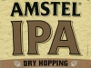 Amstel IPA ▶ Gallery 2579 ▶ Image 8684 (Label • Этикетка)