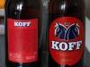 Koff ▶ Gallery 1706 ▶ Image 5248 (Glass Bottle • Стеклянная бутылка)