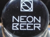Baltika Neon Beer ▶ Gallery 836 ▶ Image 2231 (Bottle Cap • Пробка)