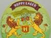Невское Hoppy Lager ▶ Gallery 1507 ▶ Image 10247 (Label • Этикетка)