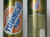 Tuborg Raw unfiltered ▶ Gallery 2843 ▶ Image 9798 (Can • Банка)