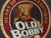 Old Bobby Ale ▶ Gallery 486 ▶ Image 1303 (Label • Этикетка)