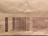 Василеостровское красное ▶ Gallery 1827 ▶ Image 5628 (Paper Bag • Бумажный пакет)
