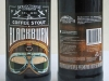 Blackburn Coffee Stout ▶ Gallery 1030 ▶ Image 2910 (Glass Bottle • Стеклянная бутылка)