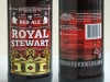 Royal Stewart Red Ale ▶ Gallery 1031 ▶ Image 2911 (Glass Bottle • Стеклянная бутылка)