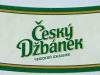 Český Džbánek ▶ Gallery 509 ▶ Image 4687 (Neck Label • Кольеретка)