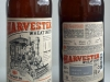 Harvester Wheat Beer ▶ Gallery 1571 ▶ Image 4697 (Glass Bottle • Стеклянная бутылка)