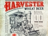 Harvester Wheat Beer ▶ Gallery 1571 ▶ Image 5308 (Label • Этикетка)