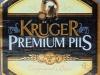 Krüger Premium Pils ▶ Gallery 901 ▶ Image 2429 (Label • Этикетка)