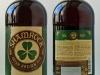 Ирландский эль Шемрок ▶ Gallery 1892 ▶ Image 5888 (Glass Bottle • Стеклянная бутылка)