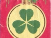 Ирландский эль Шемрок ▶ Gallery 1892 ▶ Image 6319 (Excise Stamp • Акцизная марка)