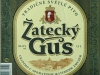 Žatecký Gus ▶ Gallery 877 ▶ Image 2339 (Label • Этикетка)