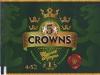 5 Crowns Светлый Крафт ▶ Gallery 2981 ▶ Image 10392 (Wrap Around Label • Круговая этикетка)
